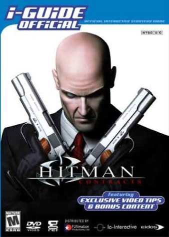I-Guide: Hitman 3: Contracts DVD Image