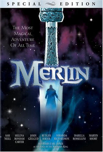 Merlin (Special Edition) DVD Image