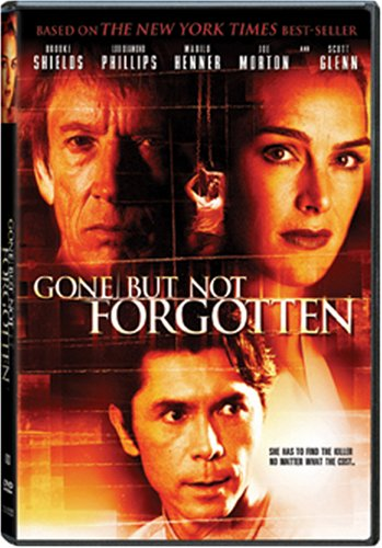 Gone But Not Forgotten DVD Image