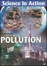 Science In Action: Pollution DVD Image