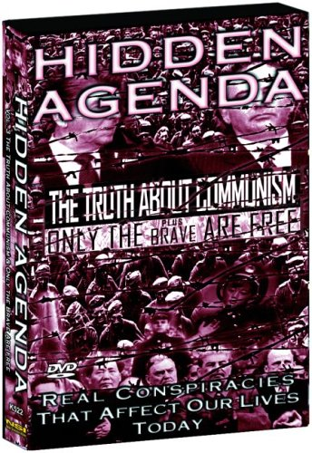 Hidden Agenda, Vol 3: The Truth About Communism DVD Image