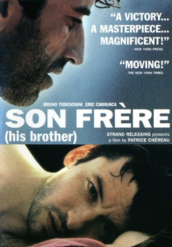 Son Frere (His Brother) DVD Image