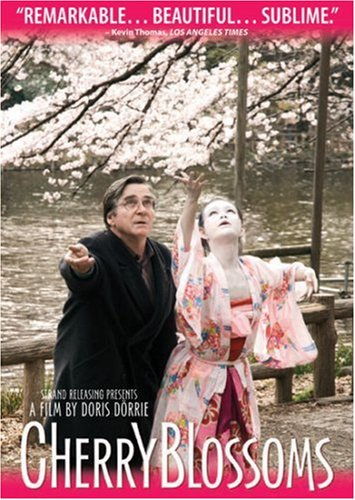 Cherry Blossoms (2008) DVD Image
