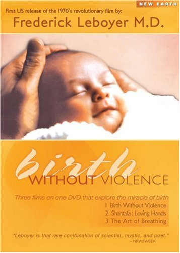 Birth Without Violence DVD Image