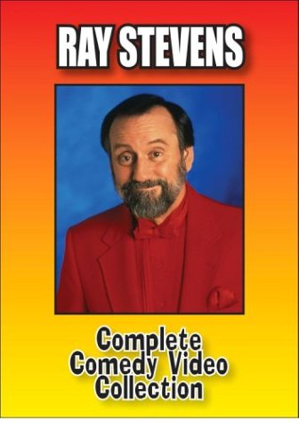 Ray Stevens: Complete Comedy Video Collection DVD Image