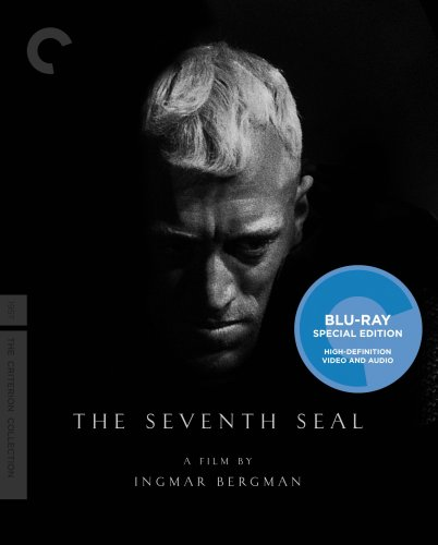 Seventh Seal (Blu-ray) DVD Image