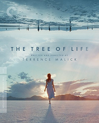 The Tree of Life [Blu-ray] DVD Image