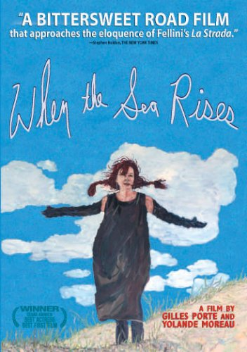 When The Sea Rises DVD Image