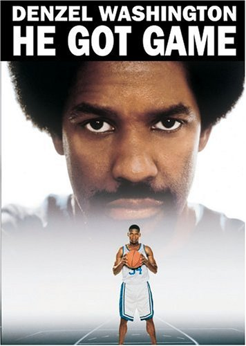 He Got Game DVD Image