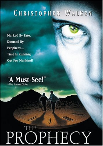 Prophecy (1995) DVD Image