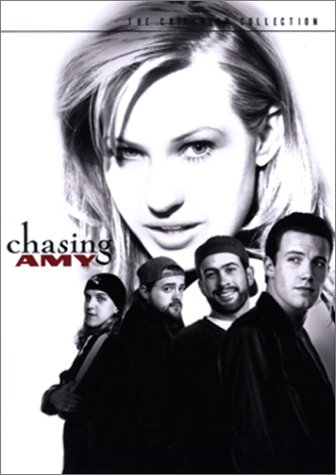 Chasing Amy (Special Edition) DVD Image