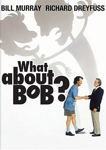 What About Bob? DVD Image