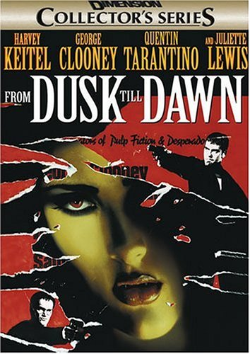 From Dusk Till Dawn (Special Edition) DVD Image