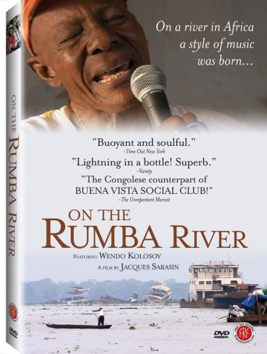 On The Rumba River DVD Image