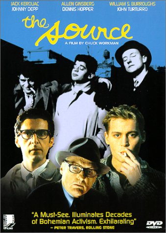 Source DVD Image