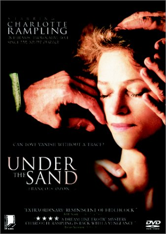 Under The Sand (Special Edition) DVD Image