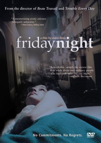 Friday Night (Special Edition) DVD Image