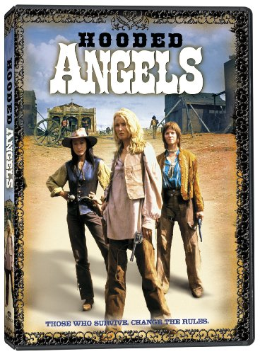 Hooded Angels DVD Image