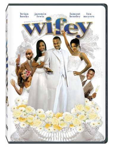Wifey DVD Image