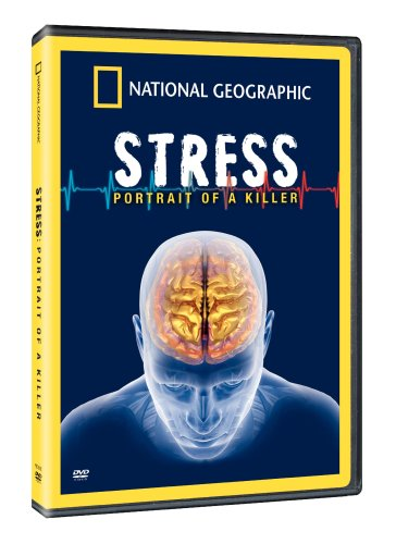 National Geographic: Stress: Portrait Of A Killer DVD Image