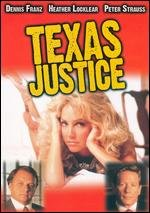 Texas Justice (Unicorn Video) DVD Image