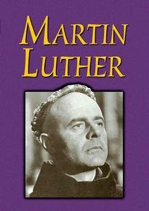 Martin Luther (Unicorn Video) DVD Image