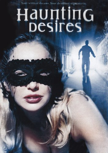 Haunting Desires DVD Image