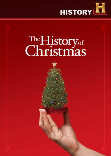 History Channel Presents: Christmas Unwrapped: The History Of Christmas DVD Image