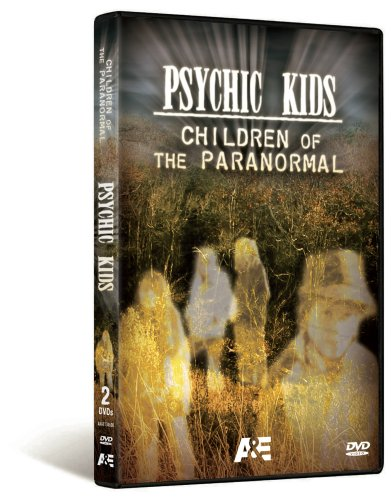 Psychic Kids: Children Of The Paranormal DVD Set DVD Image