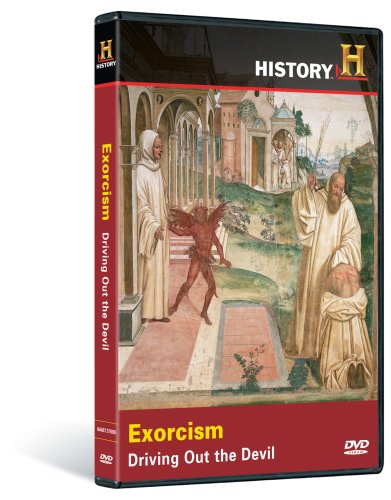History Channel Presents: Exorcism: Driving Out The Devil DVD Image