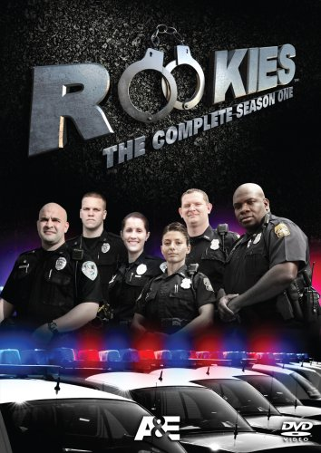 Rookies (2008): The Complete Season 1 DVD Image