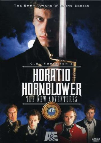 Horatio Hornblower, Vol. 3: The New Adventures (Special Edition) DVD Image