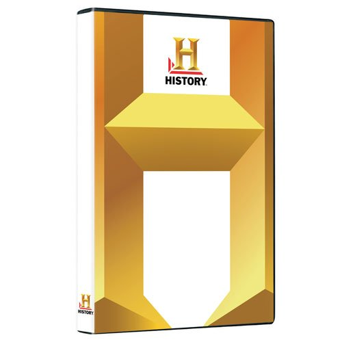History Channel Presents: Modern Marvels: Movie Theatres DVD Image
