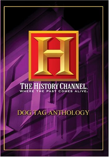 History Channel Presents: Dog Tag Anthology DVD Image