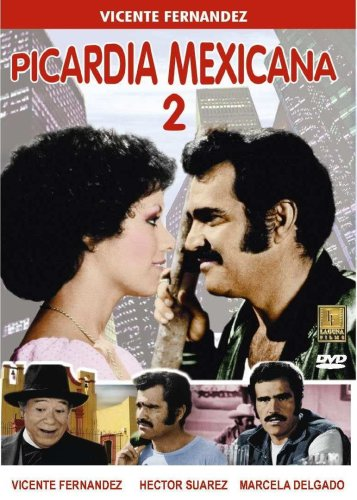 Picardia Mexicana 2 DVD Image