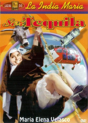 Sor Tequila DVD Image