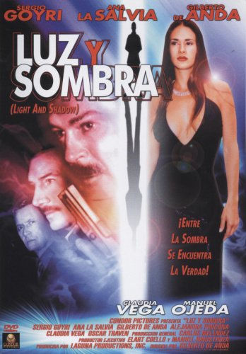 Luz Y Sombra (Light And Shadow) DVD Image