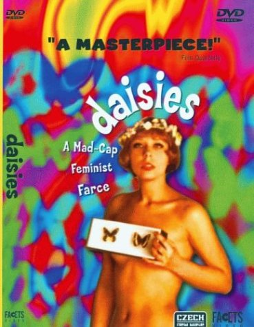 Daisies DVD Image