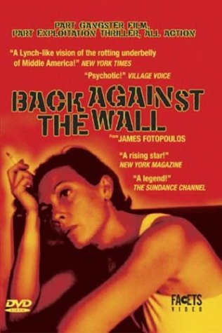 Back Against the Wall From James Fotopoulos DVD Image