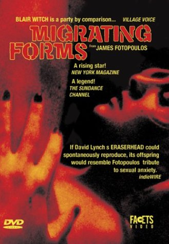 Migrating Forms From James Fotopoulos DVD Image