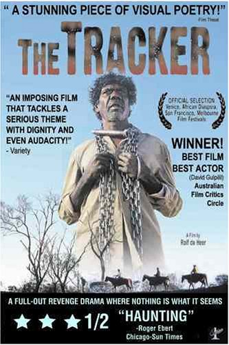 The Tracker DVD Image