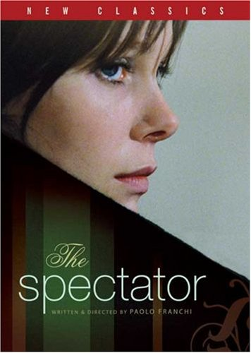 The Spectator DVD Image
