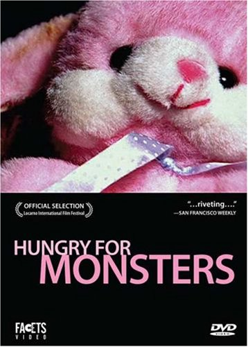 Hungry For Monsters DVD Image