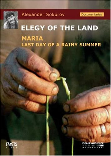 Elegy of the Land DVD Image