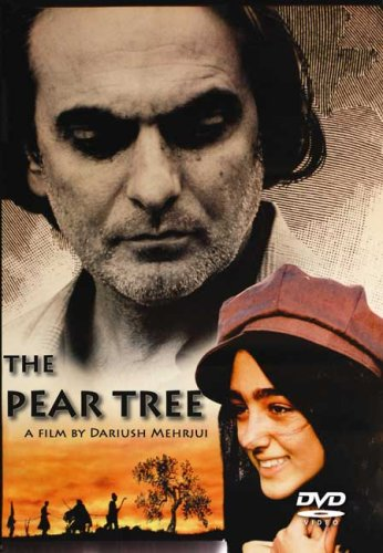 The Pear Tree DVD Image