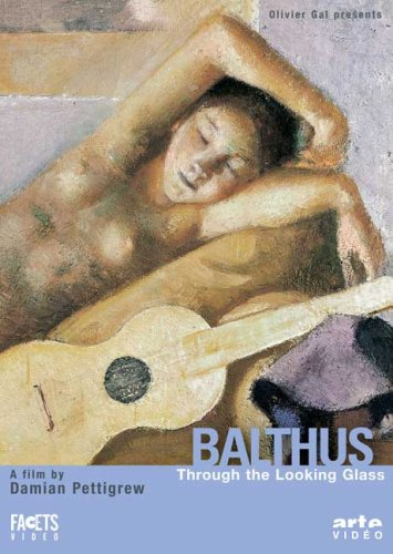 Balthus: Through the Looking Glass DVD Image