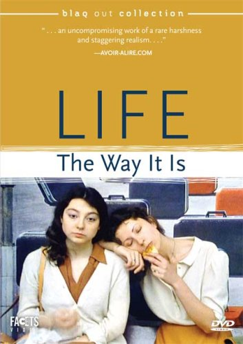 Life the Way It Is DVD Image