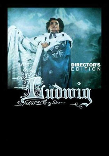 Ludwig: Requiem For A Virgin King DVD Image