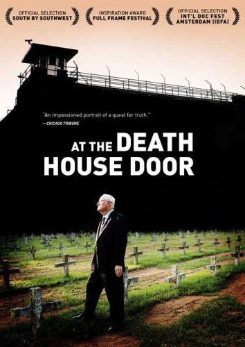 At the Death House Door DVD Image