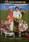 No Dessert Dad 'Til You Mow The Lawn DVD Image
